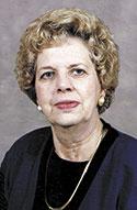 Nina Jean Morehead Stahl, 84