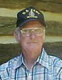 "Roy ""Paw"" Beheler, 75"