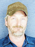 John H. Davis, age 46