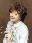 Reba Green Hicks, age 86