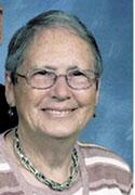 Lillie Mae Jones, 83