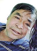 Cornelio Perez Mendoza, age 57
