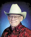 "Franklin ""Everett"" Wilson, age 85"