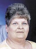 Martha Roark Collins, age 67