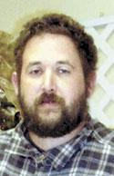 Gregory Vincent Rhodes, 36