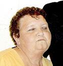 Francis Pauline Crowder Thornton, age 62