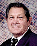 Johnny R.Greene, age 76