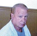"""Daniel """"Dano"""" Mason, age 70"""