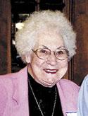 "Roberta ""Bobbie"" Harris, age 77"