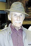 Keith Rex Michaels, 76