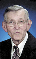 "Roscoe Reece ""Jack"" Ayers age 88"