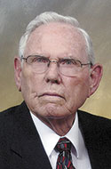 Chivous Elmer Walker, age 85