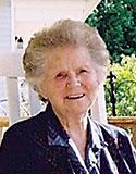 Delcie D. Head, age 99