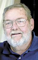 Max Randall Henson age 71
