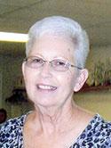 Reba Ann Dills Biggerstaff, age 70