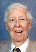 Charles Thomas Butler, age 93