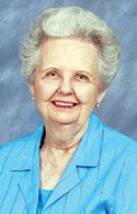 Virginia Cohoon Greene, age 90