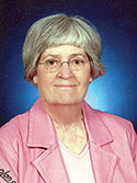 Barbara Anne Wells Owens, age 85