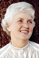 Alma Jean Webster Clark, 87