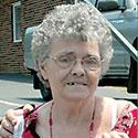 Gladys Byars Liverett, 81