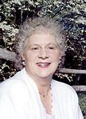 Inez B. Sims, age 86