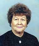 Colleen Pate Allison, age 86