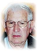 Gilbert Barnes, 94