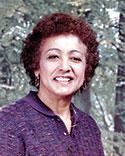 Carmen Moeslinger, age 92