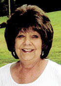 Nancy Morrow Spicer, 64