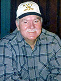"John David ""Johnny"" Ferguson, age 67"