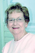 Mary Louise Hoyle, 72