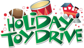 Rutherford Weekly Toy Drive