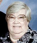 Frances Radford, age 78