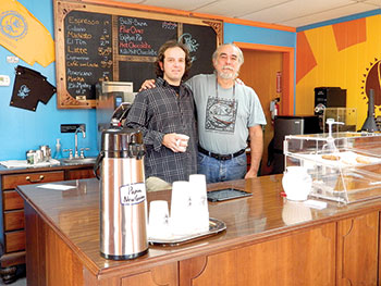 Small Town Coffee Roasters Offers Beans From Crop To Cup