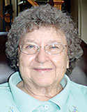 Martha Burns Freeman, 77