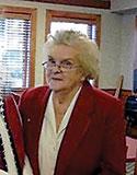 Catherine Story Crowder, age 81