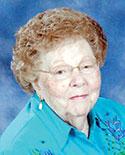 Hassie Ford Guffey age 90