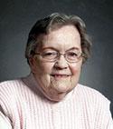 Ruby Irene Culbertson, age 91