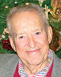 Dr. Jack A. Wofford of Forest City, NC, age 90