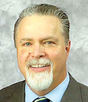 RUTHERFORD COUNTY  APPOINTS GARRISON TO COUNTY MANAGER