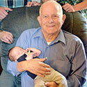 """John Cleveland """"J.C."""" Gossett, Sr., 84"""