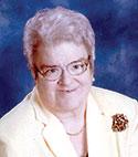 Rev. Rita Viola Justice, age 65