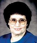 Betty Lou Thompson, age 79