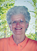 Jane Waters Jolley, age 70