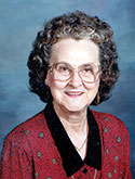 Hazel Hooper Hutchins