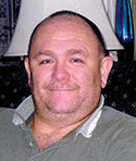 """Jeff """"Jabo"""" Kimbrell, age 47"""