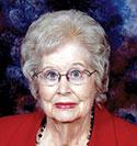 "Martha ""Lib"" Tate, age 87"