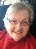 Artence Ezell Dalton, 87