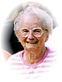 Ila Godfrey Price, 96