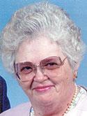 Rachel Shaffer, age 73